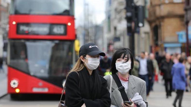 İngiltere'de 90 Sağlıklı Kişiye İstekleri Doğrultusunda Koronavirüs Bulaştırılacak
