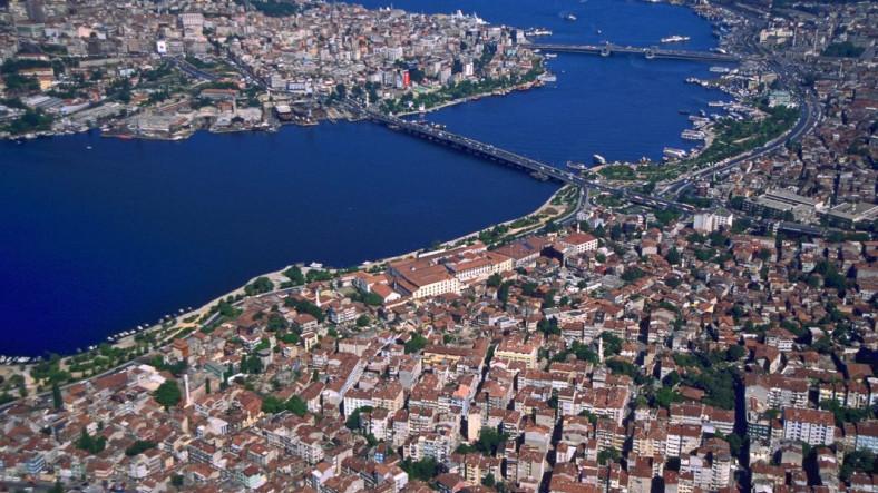 İstanbul'da Hangi İlçede Kaç Tane Yaşlı Bina Bulunuyor?