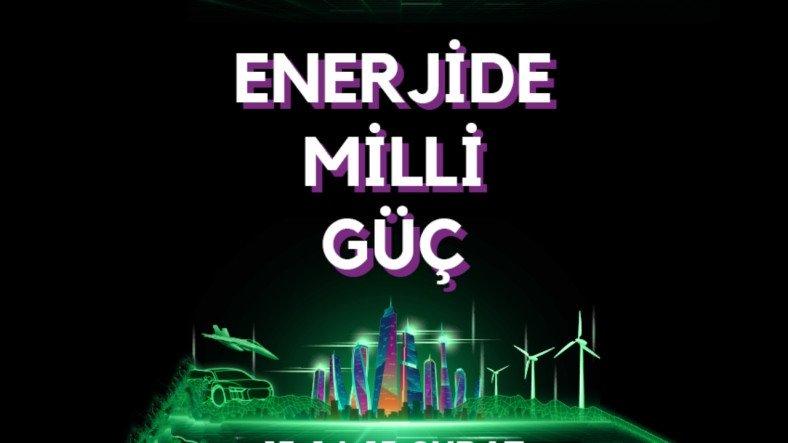 """İTÜ """"Enerjide Milli Güç"""" Etkinliği, 13 Şubat'ta Başlıyor"""