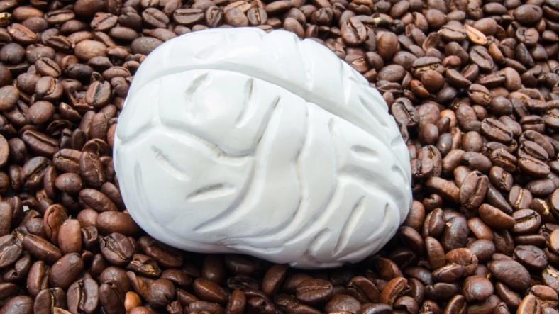 Kafein Tüketiminin Beyindeki 'Gri Maddeyi' Azalttığı Ortaya Çıktı