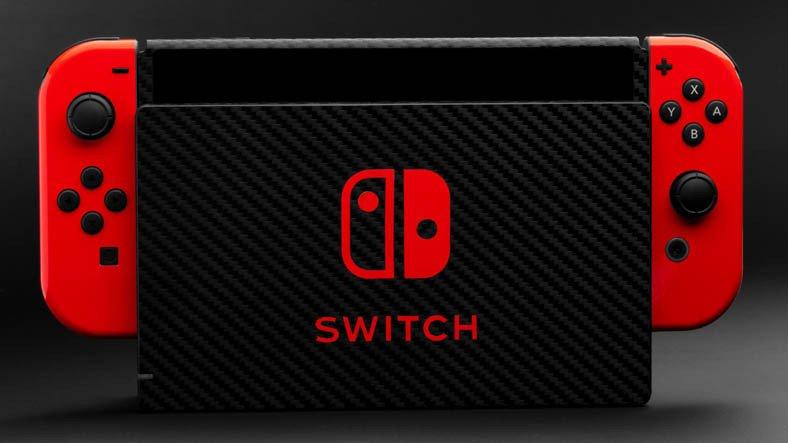 Konsol Sektörünün Gizli Yıldızı Nintendo Oldu: Switch Satışları 80 Milyona Ulaştı
