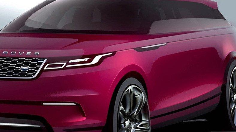 Land Rover 6 Adet Elektrikli Araç Çıkarmaya Hazırlanıyor