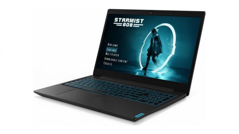 Lenovo'nun Oyuncu Dizüstü Bilgisayarı IdeaPad L340 Gaming, Hepsiburada'da İndirime Girdi