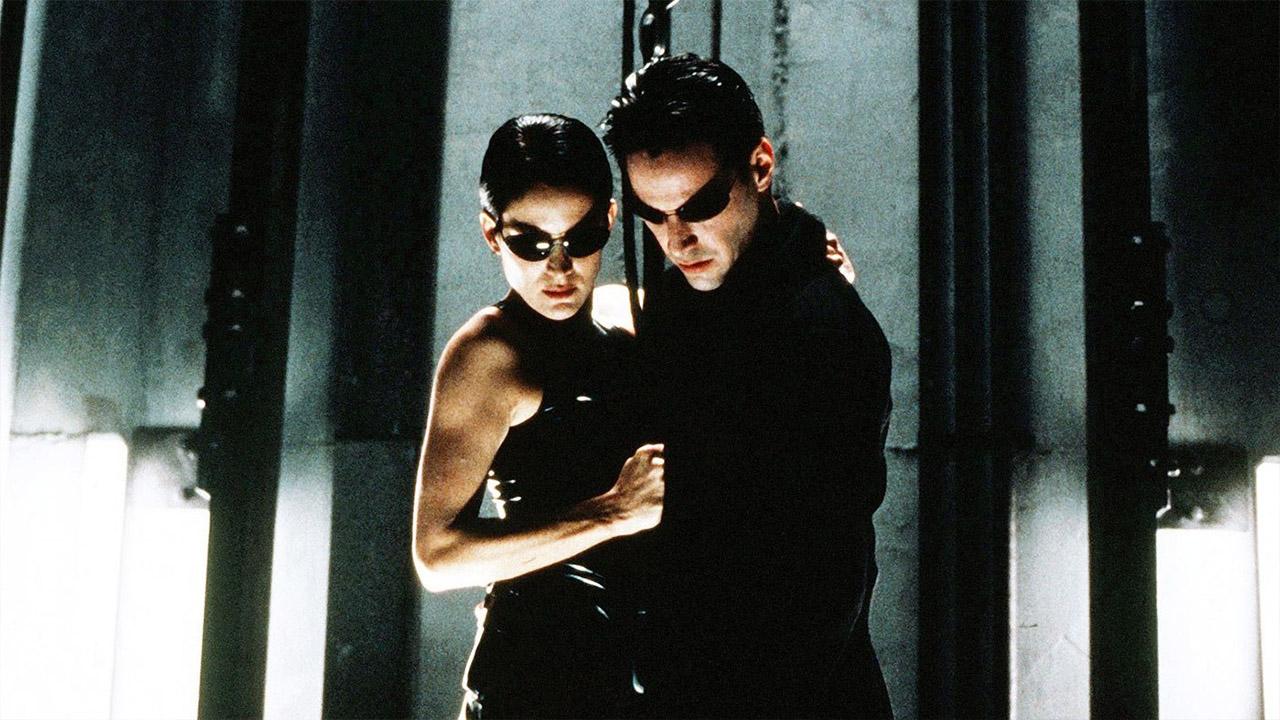 Matrix Trinity ve Neo