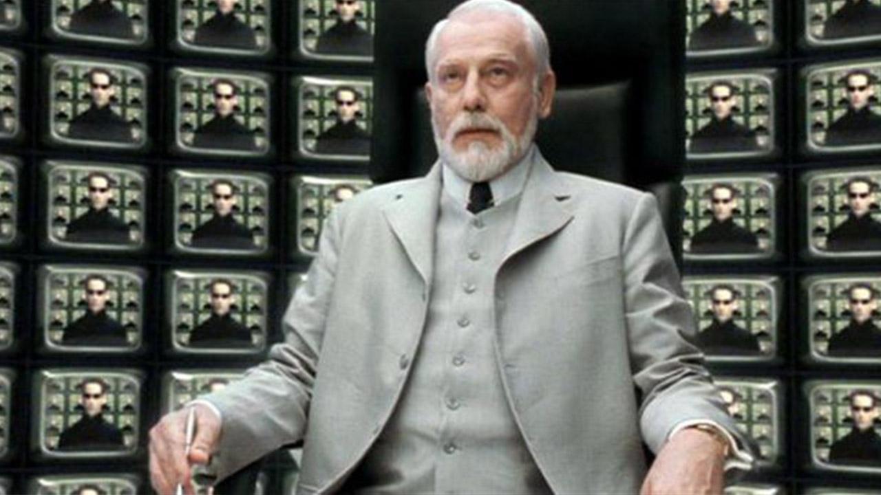 Matrix - Mimar