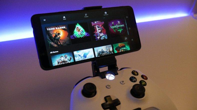 Microsoft'un xCloud Oyun Servisi Windows'a Geliyor