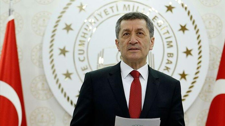 Milli Eğitim Bakanı, 15 Şubat'ta Başlayacak Yüz Yüze Eğitimin Detaylarını Açıkladı
