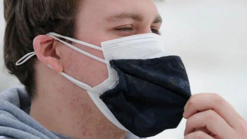 Mutasyonlu Koronavirüse Karşı Türk Doktorlardan Ciddi Uyarı: Artık Tek Maske Yetmez