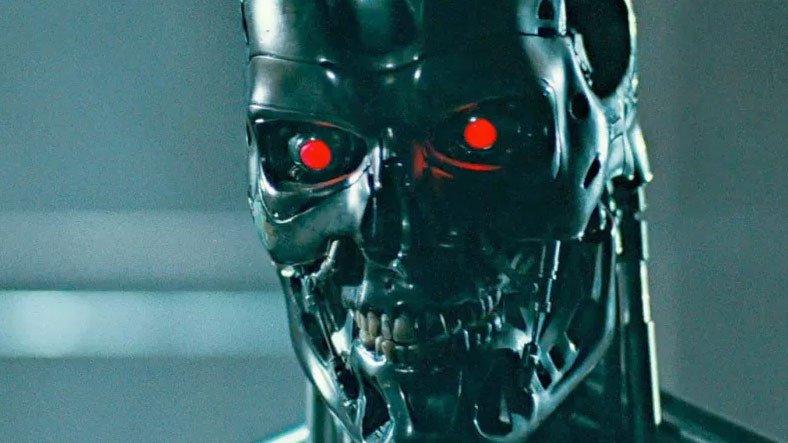 Netflix, Ghost in the Shell'in Yapım Şirketiyle Terminatör Animesi Çıkaracak