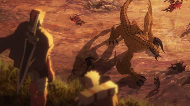 Netflix, Valve'ın İkonik Oyunu DOTA'yı Anime Dizi Haline Getirdi [Video]