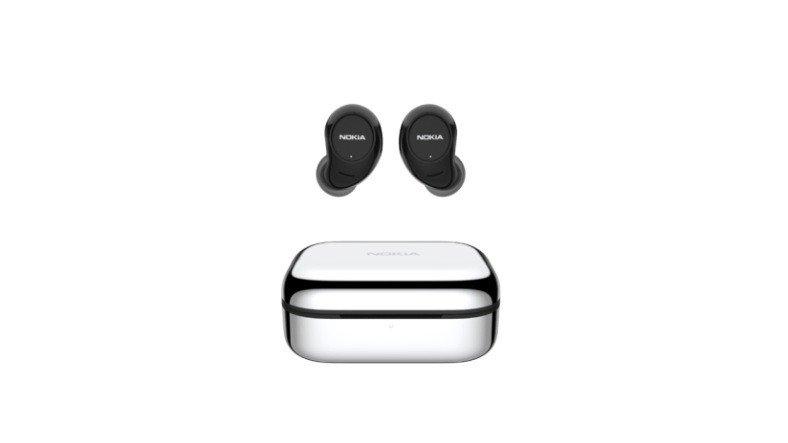 Nokia, Kompakt Tasarımlı Kablosuz Kulaklığı P3600'ı Sessiz Sedasız Duyurdu