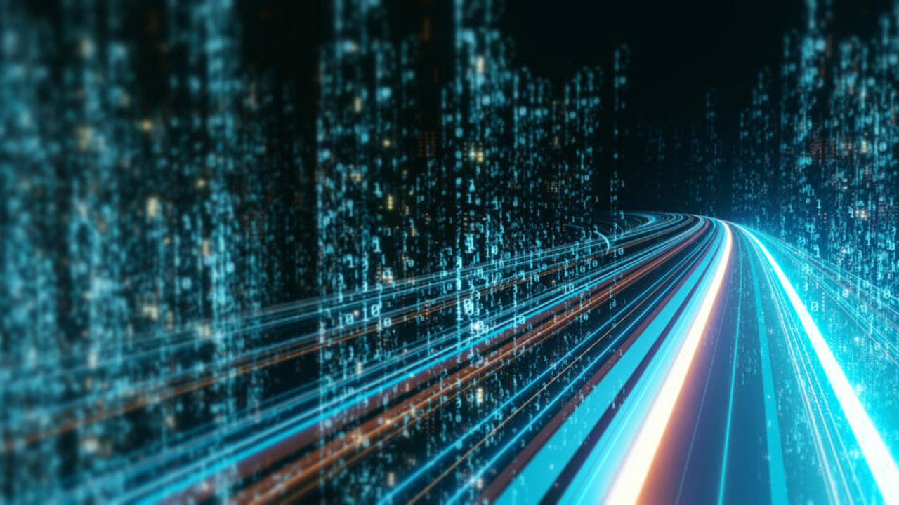 yüksek hızlı internet