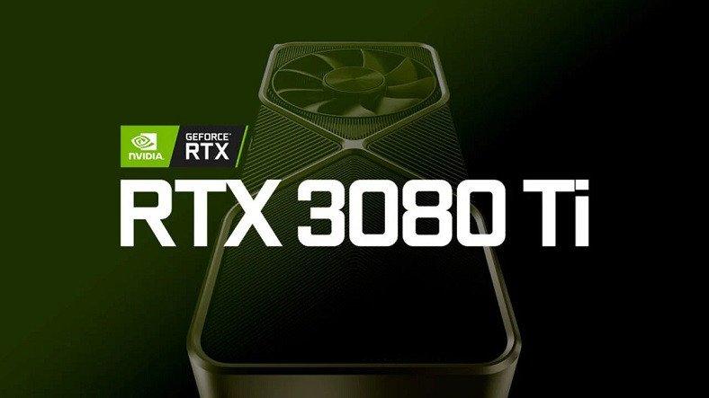 NVIDIA GeForce RTX 3080 Ti, 12 GB GDDR6X Bellek ve 10240 CUDA Çekirdeği ile Gelebilir