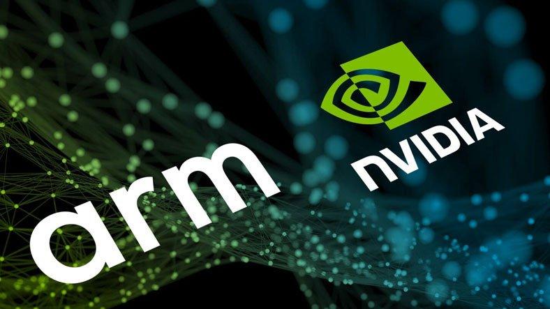 NVIDIA'nın Arm'yi Satın Alması Google ve Microsoft Gibi Dev Şirketlerin Tepkisini Topladı