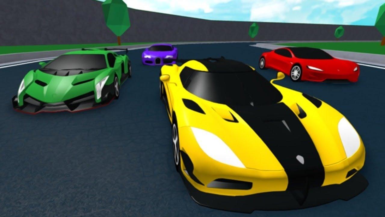 Vehicle Tycoon