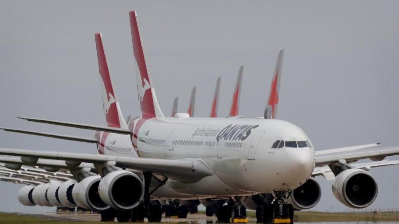 Pandemi Havayollarını Vurdu: Yolcu Sayısı 2020'de Yüzde 66 Azaldı
