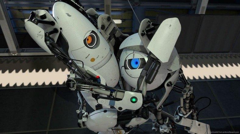 Portal 2, Yayınlanmasından 10 Yıl Sonra Büyük Bir Güncelleme Aldı