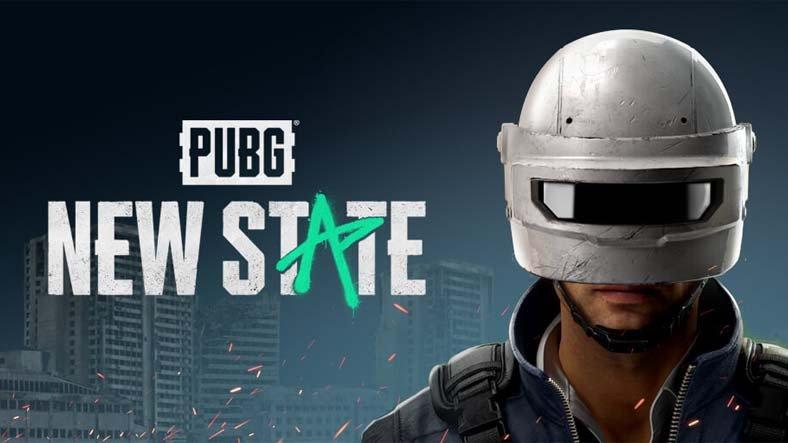 PUBG Mobile'ın Benzersiz Grafiklere Sahip Olacak Yeni Sürümü 'PUBG: New State' Duyuruldu
