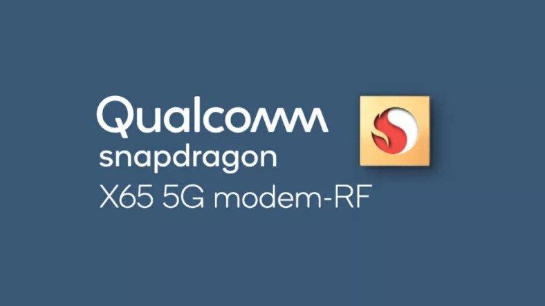 Qualcomm, 10 Gbps İndirme Hızlarını Destekleyen 5G Modemini Duyurdu