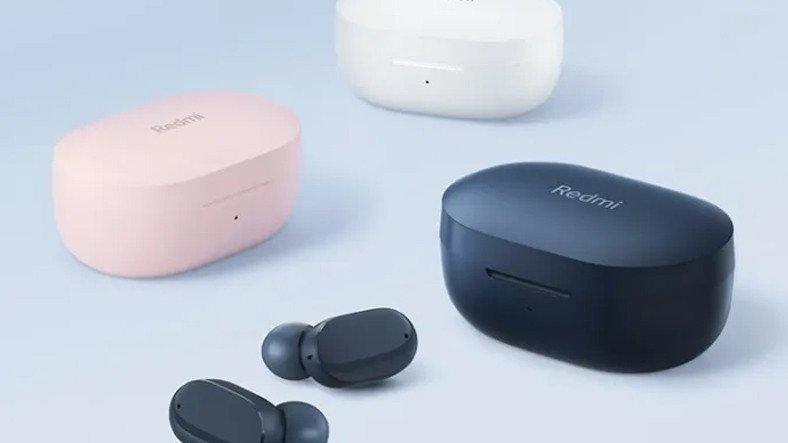Redmi, Uygun Fiyatlı Kablosuz Kulaklığı 'AirDots 3'ü Duyurdu