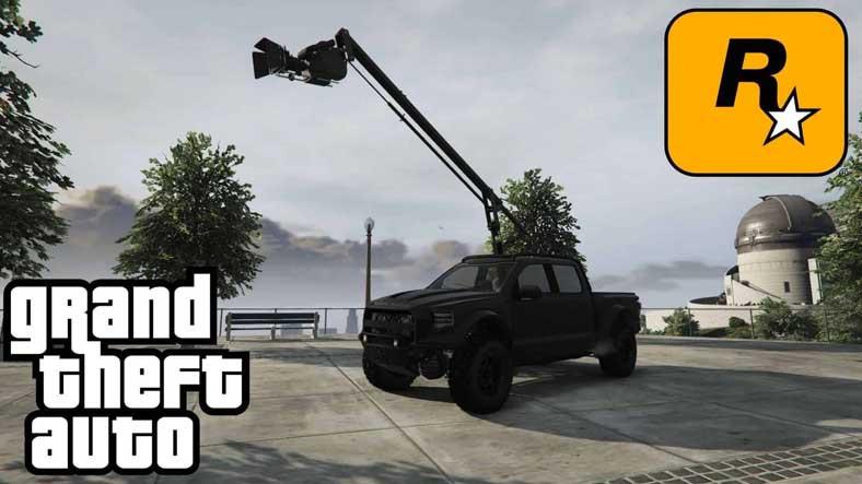 Rockstar Games'in GTA 6 İçin Tanıtım Videosu Hazırladığını Düşündüren Gelişme
