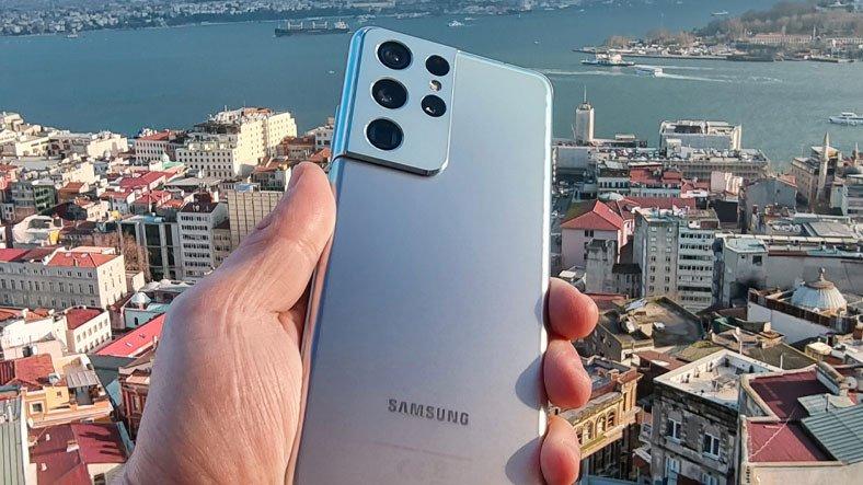 Samsung #EfsaneAnlar Yarışması Sonuçlandı: İşte Galaxy S21, S21+ ve S21 Ultra Kazanan Fotoğraflar
