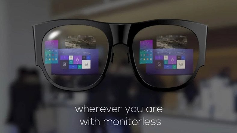 Samsung Glasses Lite ve AR Glasses Ortaya Çıktı [Video]