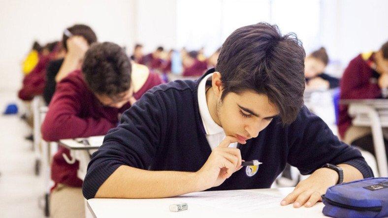 SON DAKİKA: Pek Çok Lisede 1 Mart İtibarıyla Yüz Yüze Eğitim Başlıyor