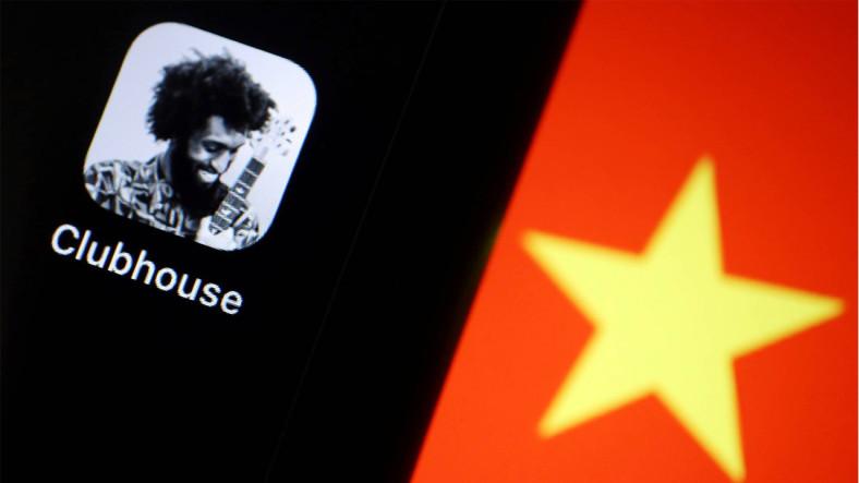 Son Günlerin Popüler Sosyal Medya Uygulaması Clubhouse, Çin'de Yasaklandı