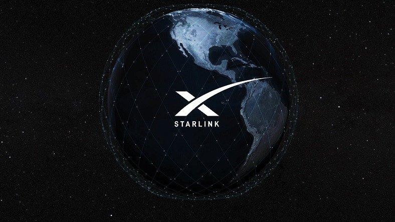 SpaceX'in Starlink Uydu İnternetiyle CS:GO'da 'Ping' Testi Yapıldı [Video]