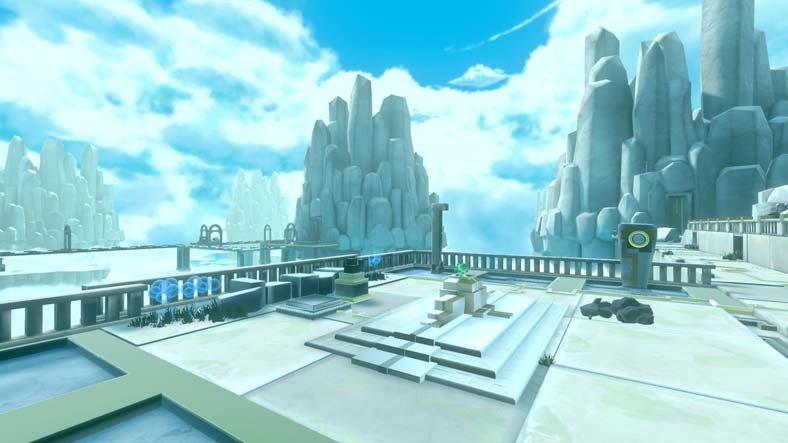 Steam'e Yeni Bir Türk Yapımı VR Oyun Geliyor: 'Naau: The Lost Eye'