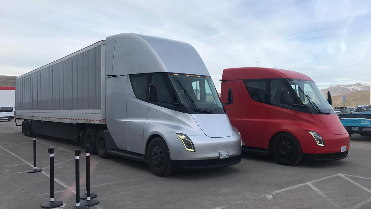 Tesla Semi fiyatı