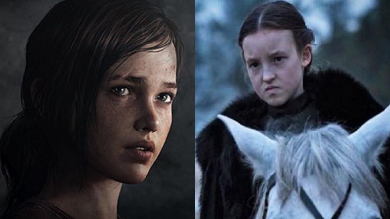 The Last of Us Dizisinde Ellie'yi Kimin Canlandıracağı Belli Oldu