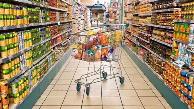 Ticaret Bakanlığı, Market Zincirlerinde Elektronik Ürün Satışını Yasaklıyor