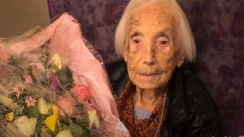 TikTok'un Yeni Fenomeni, 110 Yaşındaki Kadın Bir Oldu