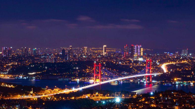 TÜİK, Türkiye'nin 2020 Yılı Nüfusunu Açıkladı