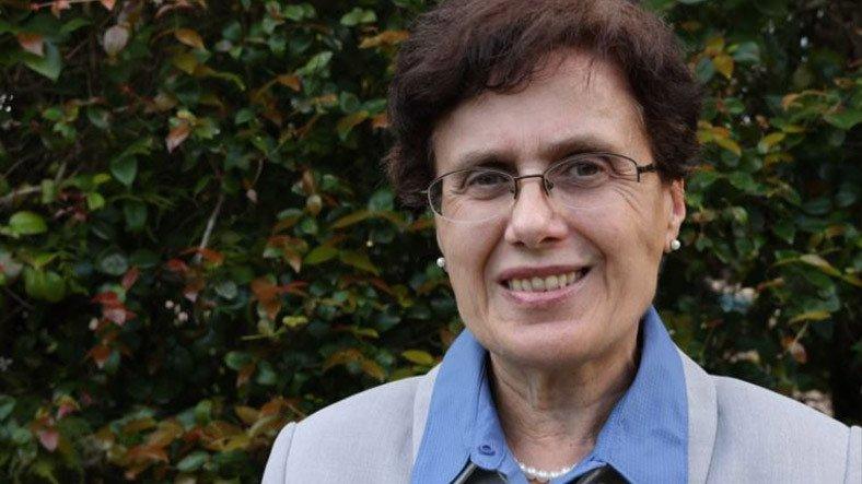 Türk Profesör Prof. Dr. Berrin Tansel NASA'dan Ödül Kazandı