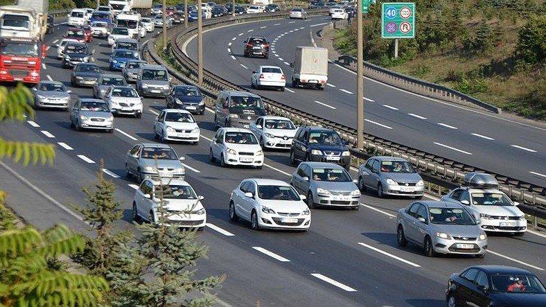 Türkiye'de Otomobil Satışları, Ocak 2021'de Bir Önceki Yıla Göre %60,6 Arttı