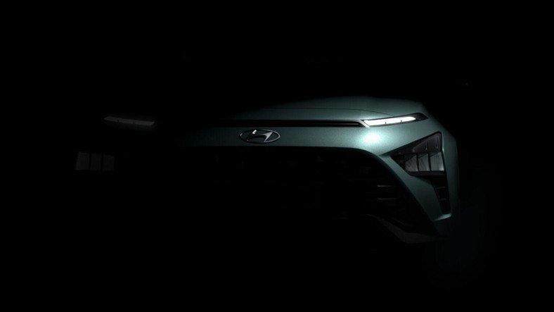 Türkiye'de Üretilecek Hyundai Bayon'un Tanıtılacağı Tarih ve Araçtan Görüntüler Paylaşıldı