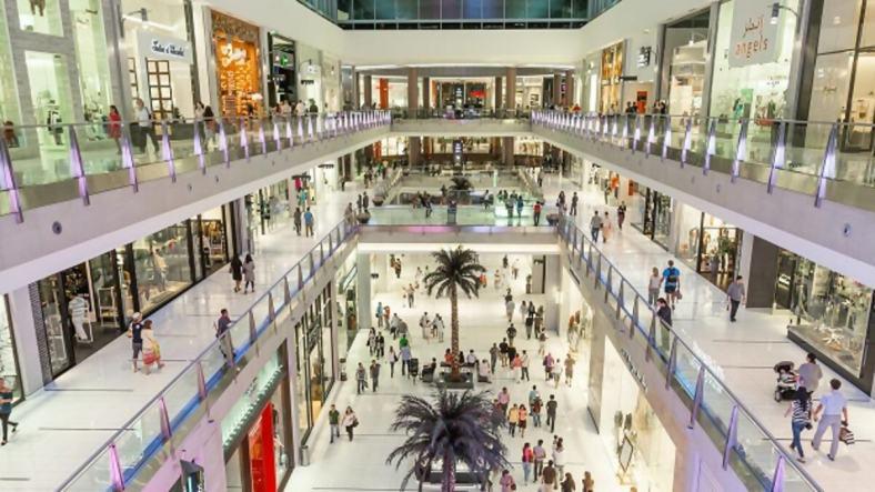 Türkiye'deki AVM'lerde En Beğenilen ve Tercih Edilen Markalar Açıklandı