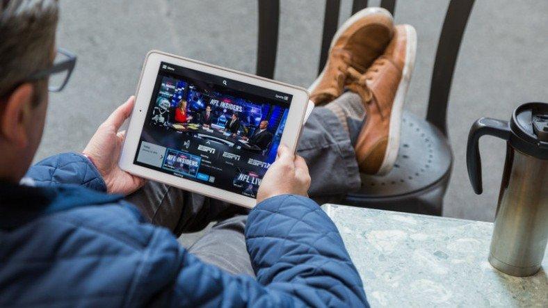 Türkiye ile İlgili Çarpıcı Bir Gerçeği Gösteren Dünya 'Mobil Streaming' İzlenme Oranları