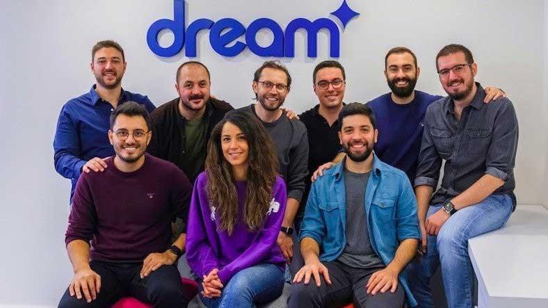 Türkiye Merkezli Oyun Şirketi Dream Games, 50 Milyon Dolar Yatırım Aldı