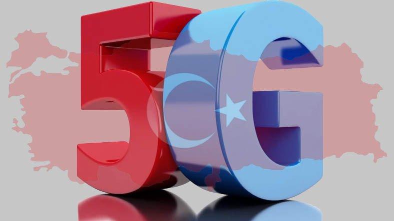 Türkiye'nin 5G Teknolojisine Geçiş Süreciyle İlgili Resmi Açıklama
