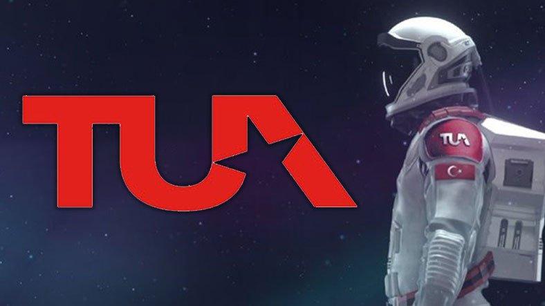 Türkiye Uzay Ajansı'nın Yeni Logosu Belli Oldu