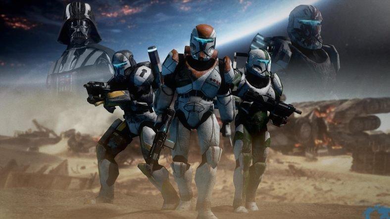 Ubisoft, Geliştireceği Star Wars Oyununda Division 2'nin Motorunu Kullanacak