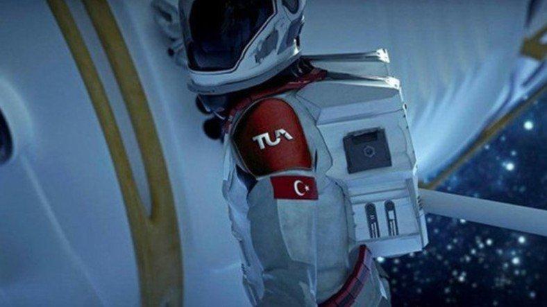 Ulusal Uzay Ajansı Başkanı, Türkiye'nin Uzay Yolculuğunun Nasıl Gerçekleşeceğini Açıkladı