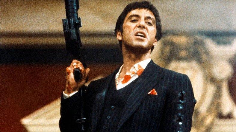 Unutulmazlar Arasına Giren Scarface Filminin Esinlendiği Gerçek Kişiler ve Olaylar (Testere Sahnesi Gerçekmiş)