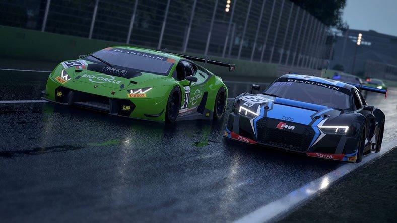 Uygun Fiyatlı ve Adrenalin Dolu 10 Yarış Oyunu [PC]