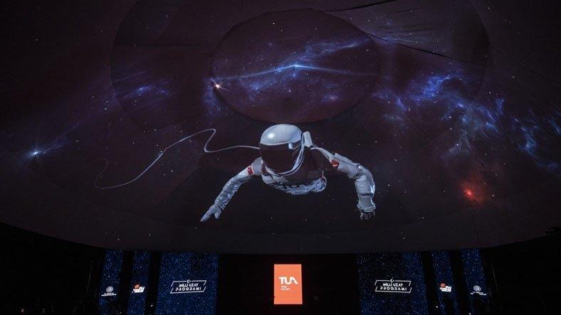 Uzaya Gidecek İlk Türk'ün Sahip Olması Gereken Özellikler Açıklandı: Şartlar Epey Ağır