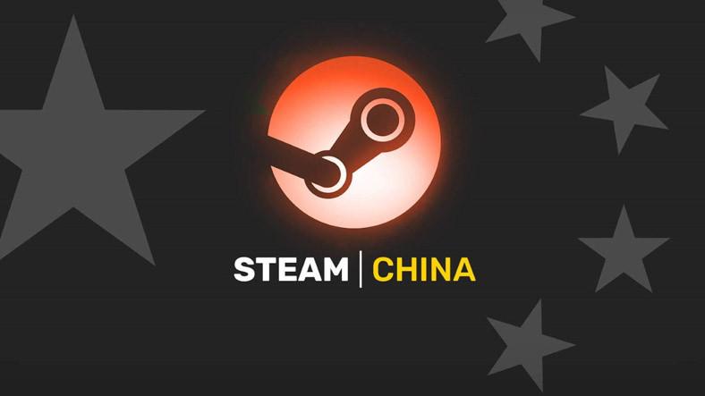 Valve, Sadece 53 Oyunun Yer Aldığı Steam China'yı Resmen Yayınladı